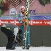 Stoch drugi w Willingen