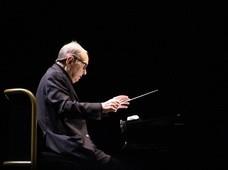 Jest autorem ponad 500 ścieżek dźwiękowych i kompozytorem stu utworów symfonicznych